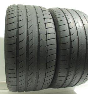 Dunlop 315 35 20 Quarto maxx шины BMW