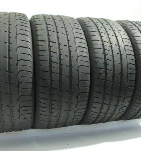 Летние шины 255 35 20 Pirelli pzero 255/35 r20