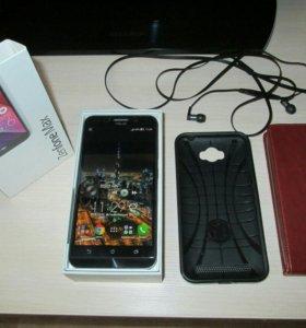 Продам смартфон ASUS ZenFone Max