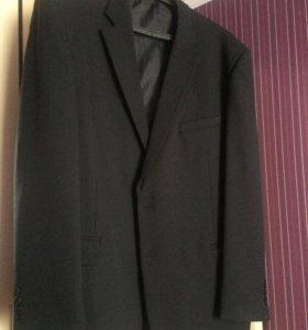 Мужской костюм пиджак + брюки