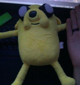 Пёс Джейк из м/ф Adventure time(Время приключений)