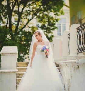 Свадебное платье Olga Loidis
