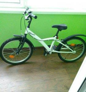 Велосипед детский  b twin 20