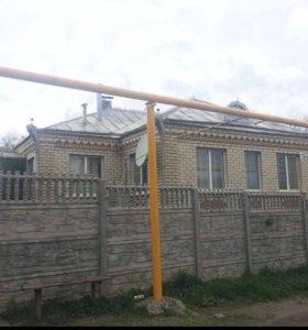 Дом, 101.4 м²