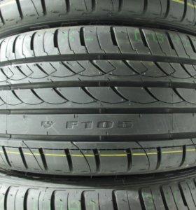 Новые летние шины 245 45 19 Minerva F105 245/45r19