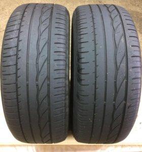 Bridgestone turanza 215/55R16