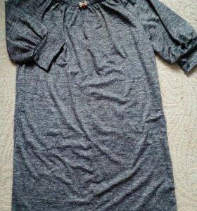 Платье 50размер,  новое