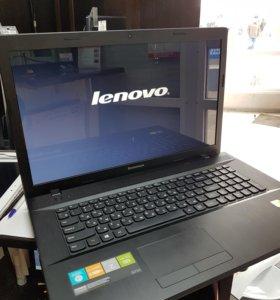17-дюймовый ноутбук Lenovo G710