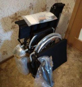 Кресло-коляска Ottobock Start M4 XXL (новая)