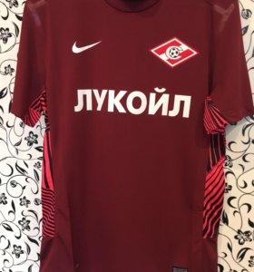 Футболка Nike Спартак L