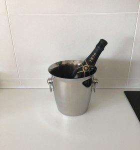 Ведёрко для шампанского,вина