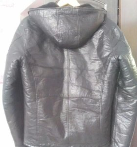 Зимняя куртка муж.