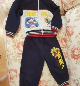 Детский костюм 2-3 года.