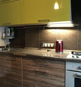Кухня 3 м