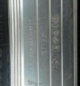Усилитель hifonics ZX 4400