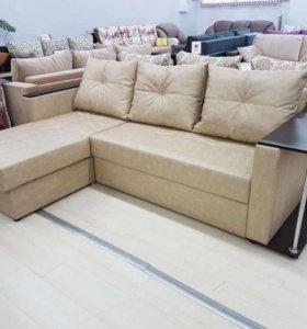 Генрий диван