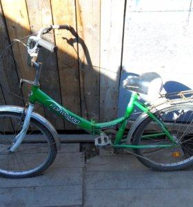 Велосипед для взрослых FORWARD Sevilla 462