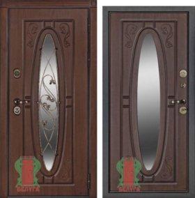 Входная Дверь Фаберже