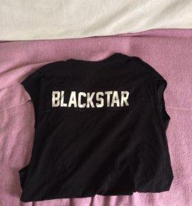 Майка BLACK STAR