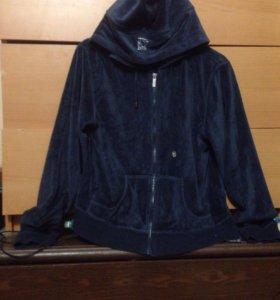 Блузка(худи)