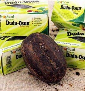 Dudu Osun.Африканское чёрное мыло