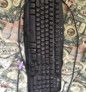 Клавиатура Depo