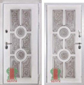 Вернисаж входная дверь
