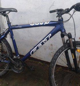 Велосипед felt q600