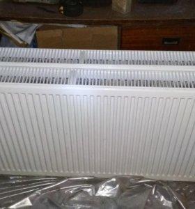 Радиатор Kermi 120x60x10 2 шт.