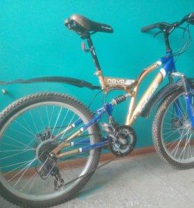 Велосипед TopGear