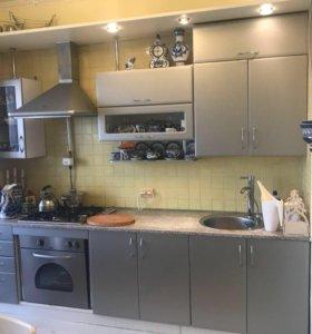 Кухонный гарн, плита, духовка вместе или по отдель