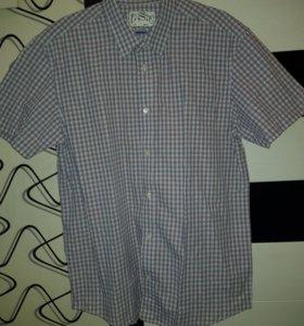 Новая Рубашка мужская Levi's