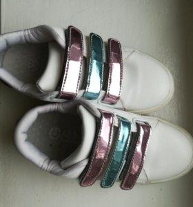 Кроссовки для модницы, 29