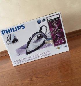 Парогенератор Philips GC9246