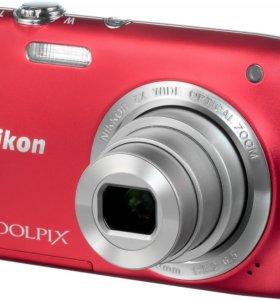"""Цифровой фотоаппарат, """"Nikon"""" 21 мегапиксель,обмен"""