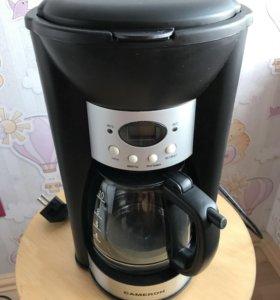 Кофеварка Cameron CM-6850T