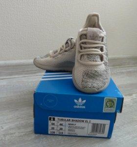 Детские Кроссовки adidas оригинал 20 размер