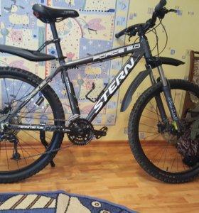 Продам отличный велосипед stern force 2.0