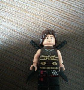 LEGO Минифигурка Принц Персии