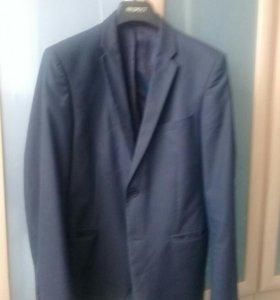 Летний костюм, рост 180-185, размер 46 - 48.