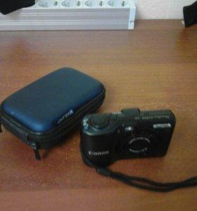 Canon Powershot 1300А
