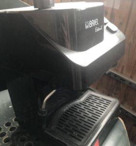 Кофемашина BRIEL