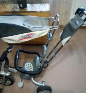 """Велосипед трехколесный """"Trike"""""""