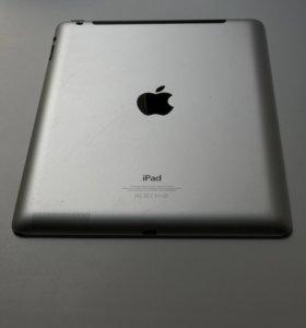 iPad4 32gb wi-fi+4g