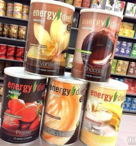 Energy Diet HD