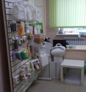 Магазин товаров для кондитеров