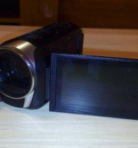 Видеокамера Canon LEGRIA HF R306 + штатив