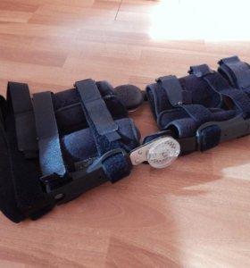 ортез на коленный сустав HKS-303 Orlett б/у