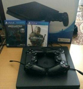 PS4 выгодно 16 игр