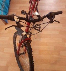 Скоростной велосипед (женский)